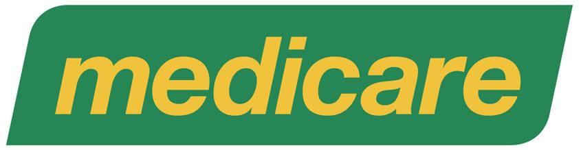 Medicare Logo Psychologist