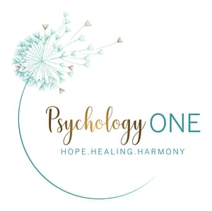 Psychology ONE website logo